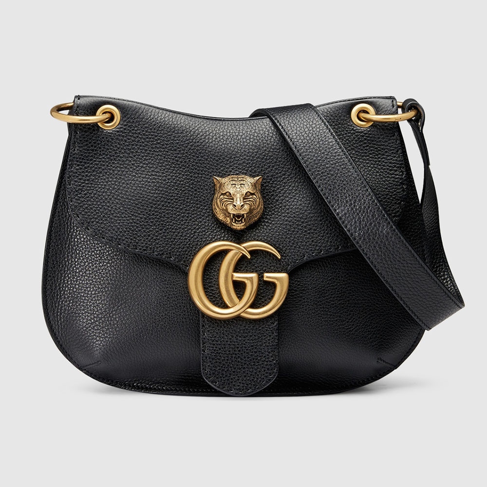 GG gucci panter bag